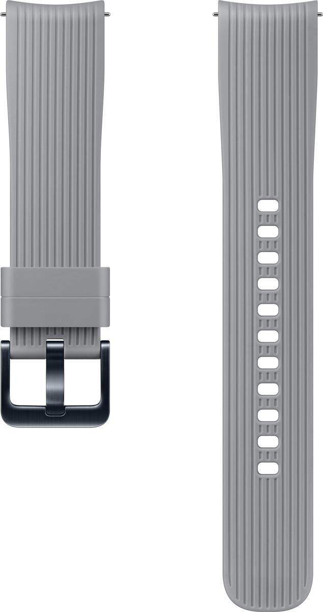 Ремешок для смарт-часов Samsung для Galaxy Watch 42 мм, серый