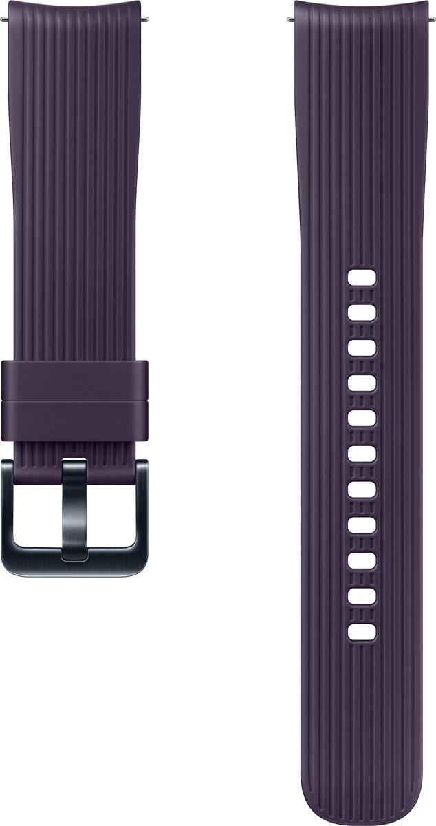 Ремешок для смарт-часов Samsung для Galaxy Watch 42 мм, фиолетовый