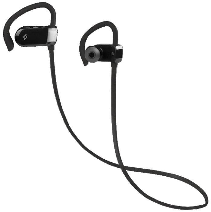 Беспроводные наушники TTEC Soundbeat Sport, черный