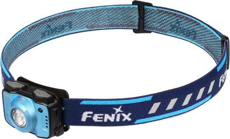 Фонарь налобный Fenix