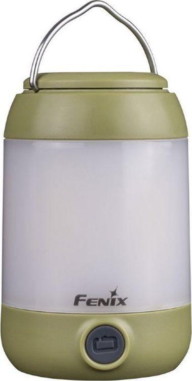 Кемпинговый фонарь Fenix CL23, R50801, зеленый