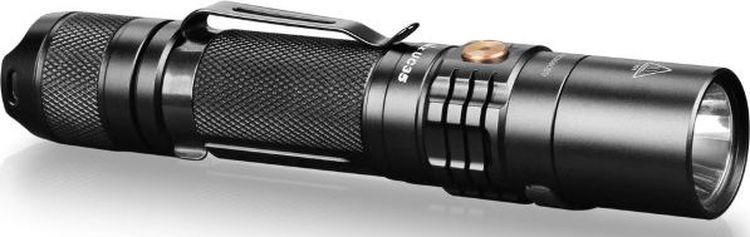 Ручной фонарь Fenix UC35 V2.0, R49721, черный
