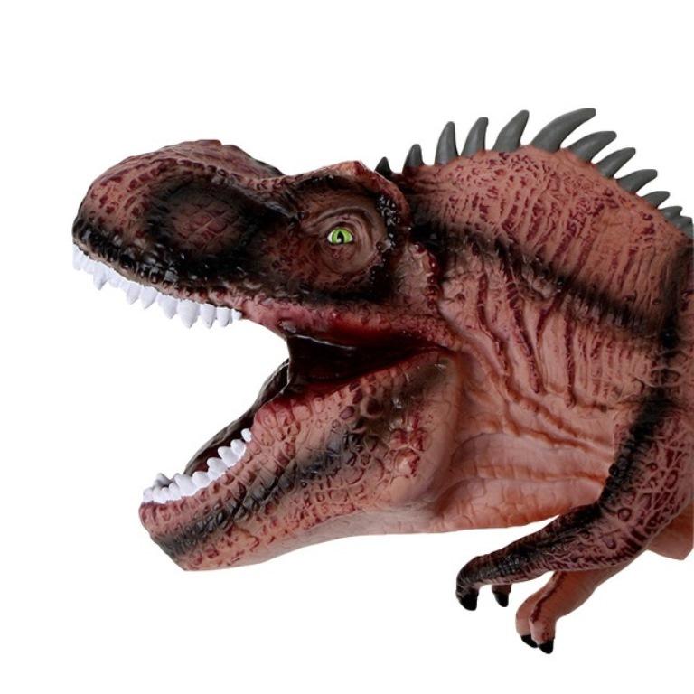 Кукольный театр АБВГДЕЙКА динозавр Аллозавр
