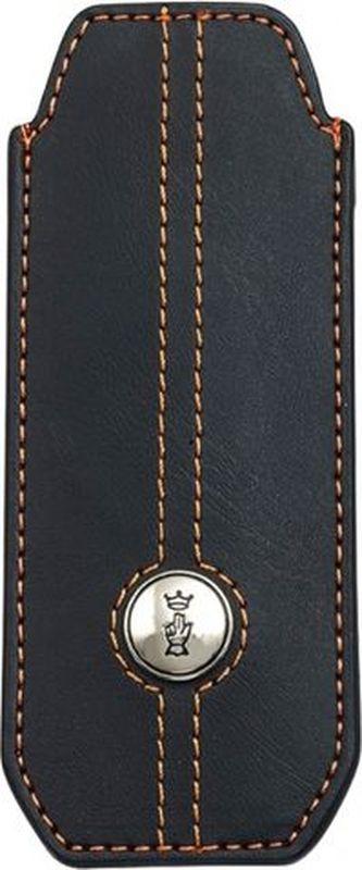 Чехол Opinel Classic для Trad №06/07/08 и Eff 08, цвет: коричневый, длина 11 см чехол opinel chic для trad 07 08 09 и eff 08 10 цвет коричневый длина 14 см