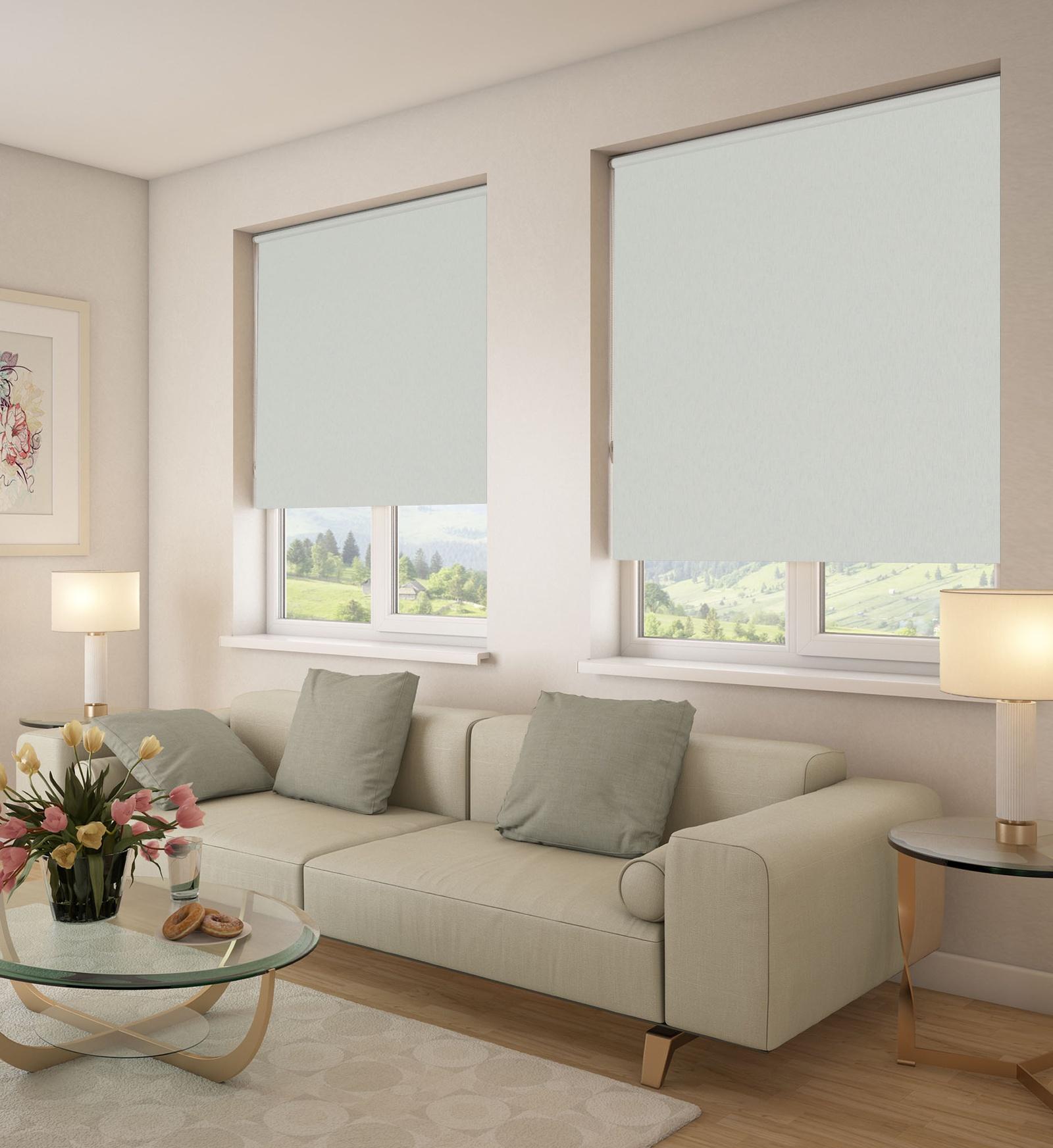 Рулонные шторы DDA однотонная серая 73х160 см, 68435, серый68435Рулонные шторы удерживают до 80% проникающего света. Поднятые вверх, они обеспечат доступ лучам солнца, в приспущенном виде - укроют от полуденного зноя, в закрытом виде-подарят ощущение защищенности, спокойствия и уюта. Текстиль, лежащий в основе рулонных штор, предварительно обрабатывают антибактериальными средствами и пропитками с пылеотталкивающими свойствами. Изделие устойчиво к выгоранию, замечательно сочетается с различными типами штор и выступает прекрасным дополнением к дизайну интерьера. Легкая установка на все типы окон: без сверления на створку окна и в проём окна на шурупах. Магниты на нижней планке для плотного прилегания к окну. В комплекте: рулонная штора,крепежные элементы и инструкция по установке.