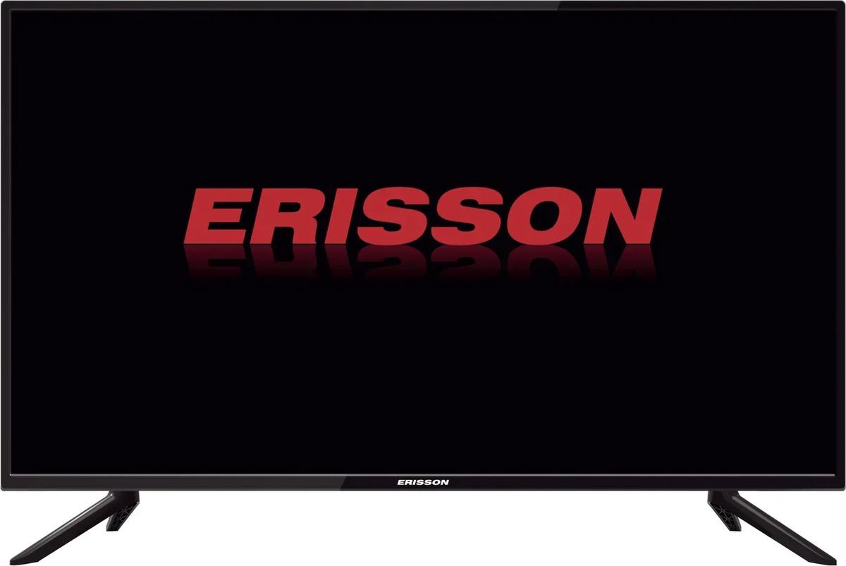 Телевизор Erisson 28HLE19T2SM 28, черный телевизор android