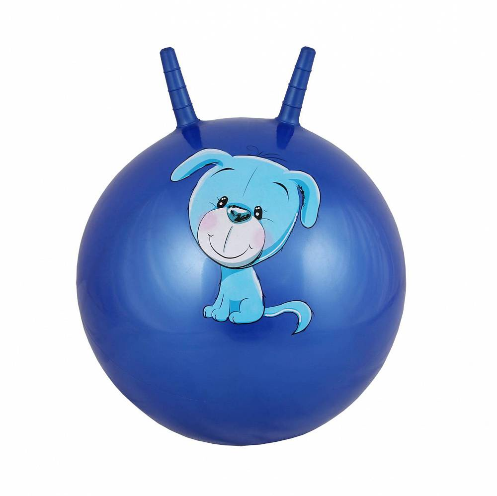 Фото - Мяч для фитнеса BodyForm BF-CHB02, BF-CHB02-08, синий мяч для фитнеса bodyform мяч гимнастический bf chb02 22 55 см bf chb02 03 розовый