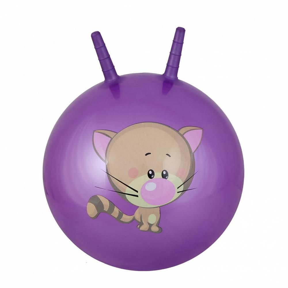 Фото - Мяч для фитнеса BodyForm BF-CHB02, BF-CHB02-09, фиолетовый мяч для фитнеса bodyform мяч гимнастический bf chb02 22 55 см bf chb02 03 розовый
