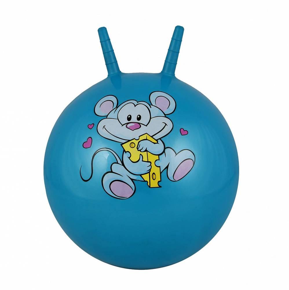 Фото - Мяч для фитнеса BodyForm BF-CHB02, BF-CHB02-10, бирюзовый мяч для фитнеса bodyform мяч гимнастический bf chb02 22 55 см bf chb02 03 розовый