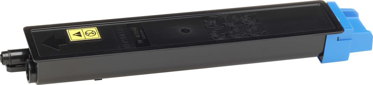Картридж Kyocera TK-8315C, голубой, для лазерного принтера kyocera tk 8315m 6 000 стр magenta для taskalfa 2550ci