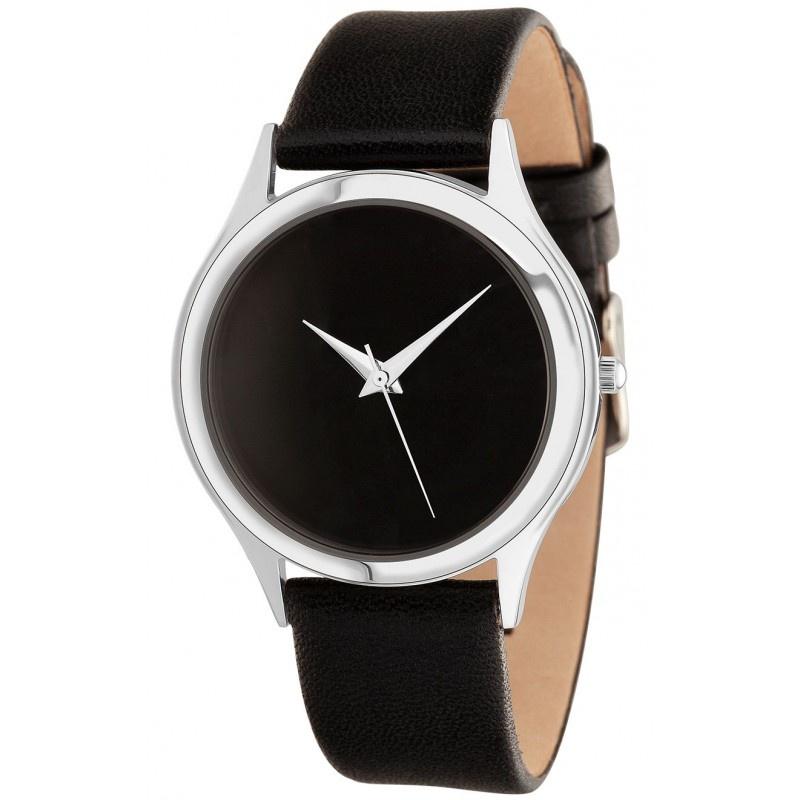 Часы Слава Слава, 1131249/300-2035, черный, серебристый все цены