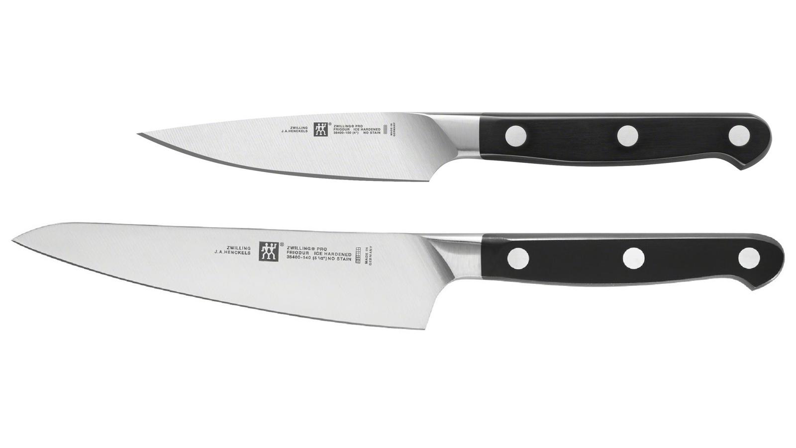 Набор кухонных ножей Zwilling Набор ножей ZWILLING Pro, 38447-000