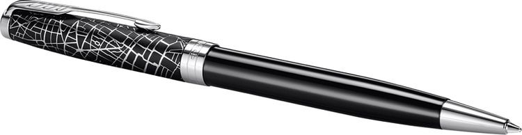 Ручка шариковая Parker Sonnet Special Edition Black CT, 274423, черный Parker