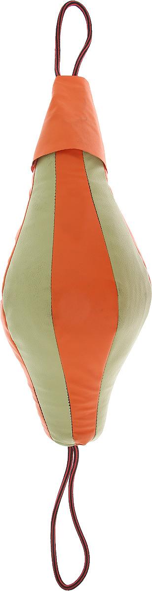 Боксерская груша УФСИ, на растяжке, цвет в ассортименте, диаметр 22 см боксерская груша уфси на растяжке цвет в ассортименте диаметр 22 см