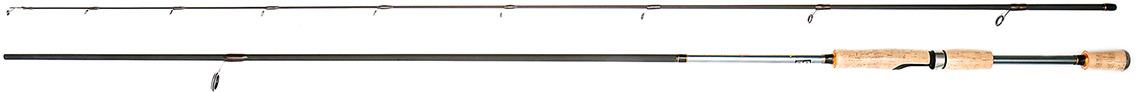 Спиннинг Onlitop Feather штекерный, 2730605, 2,7 м, тест 3-15 г