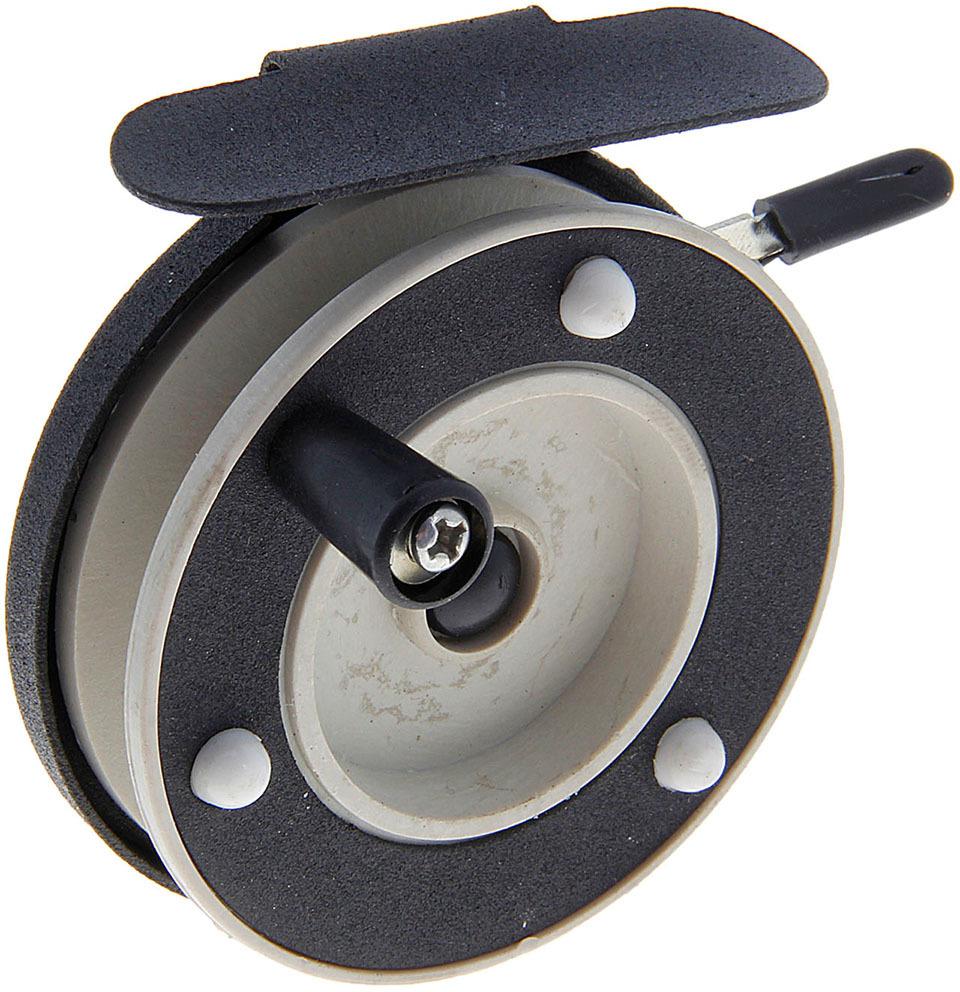 Катушка Onlitop №701А, 132525, диаметр 70 мм