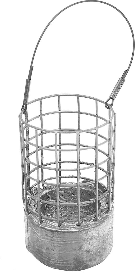 Кормушка для рыбы Onlitop Long Cast фидерная сетка, 1045909, 80 г