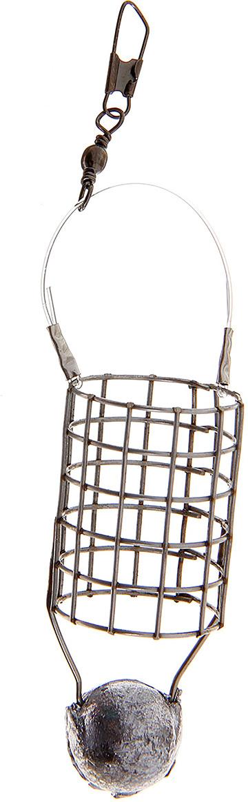 Кормушка для рыбы Onlitop для фидера с грузилом, 132257, 30 г недорого