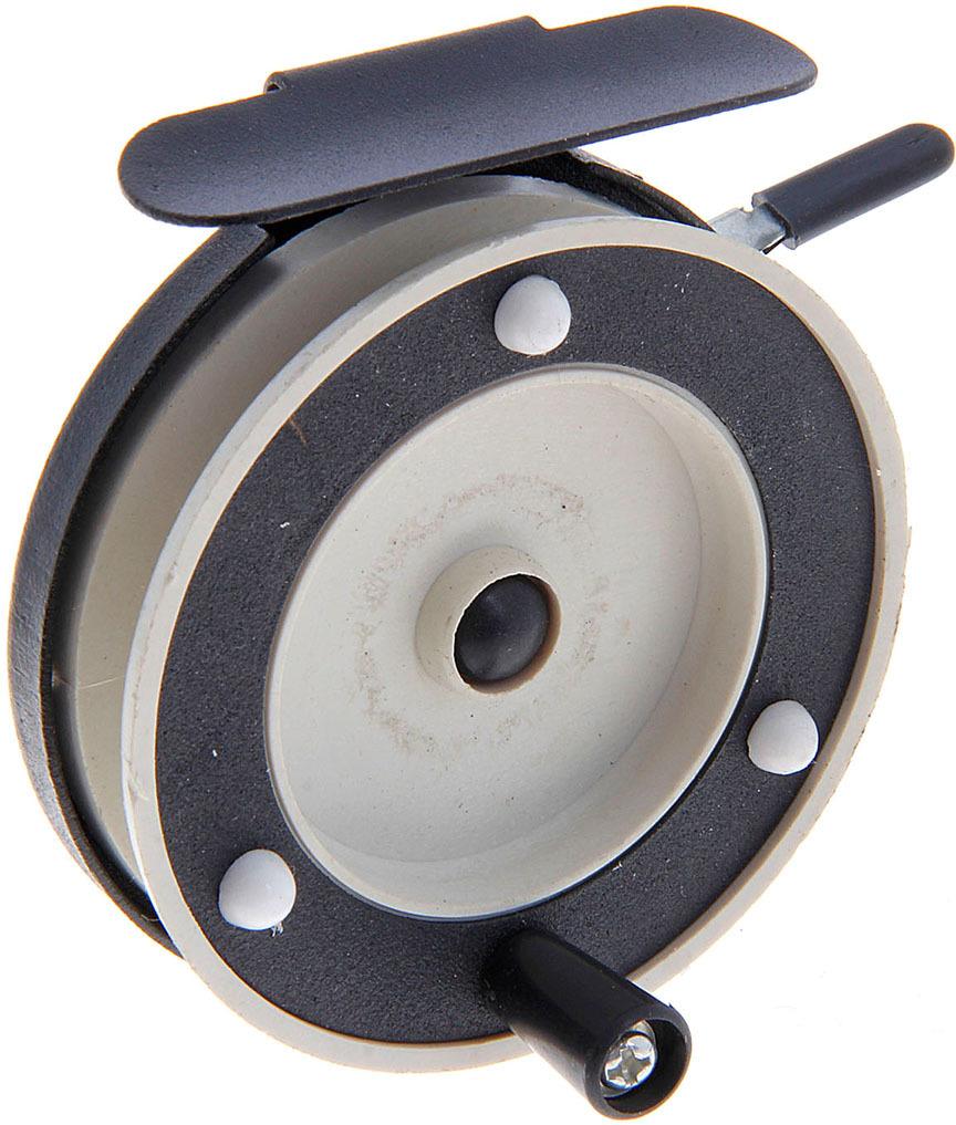 Катушка Onlitop №801А, 132527, диаметр 80 мм