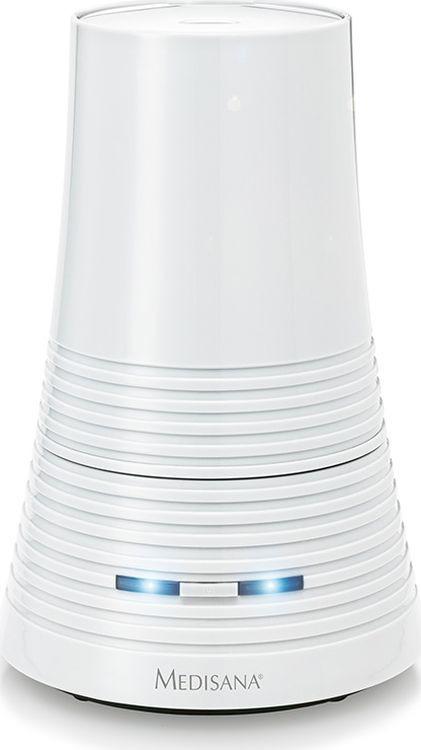 Увлажнитель воздуха Medisana AH 662, ЦБ-00000589, белый medisana uhw увлажнитель воздуха