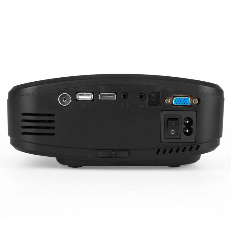 Мультимедийный проектор invin С6 Invin