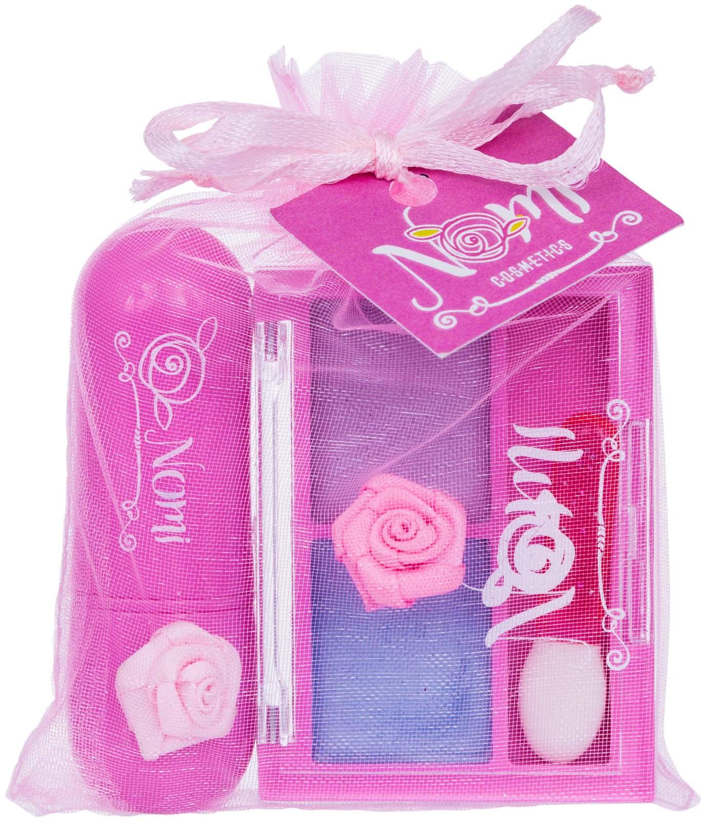 Подарочный набор косметика для девочек купить ночная маска эйвон защита и восстановление