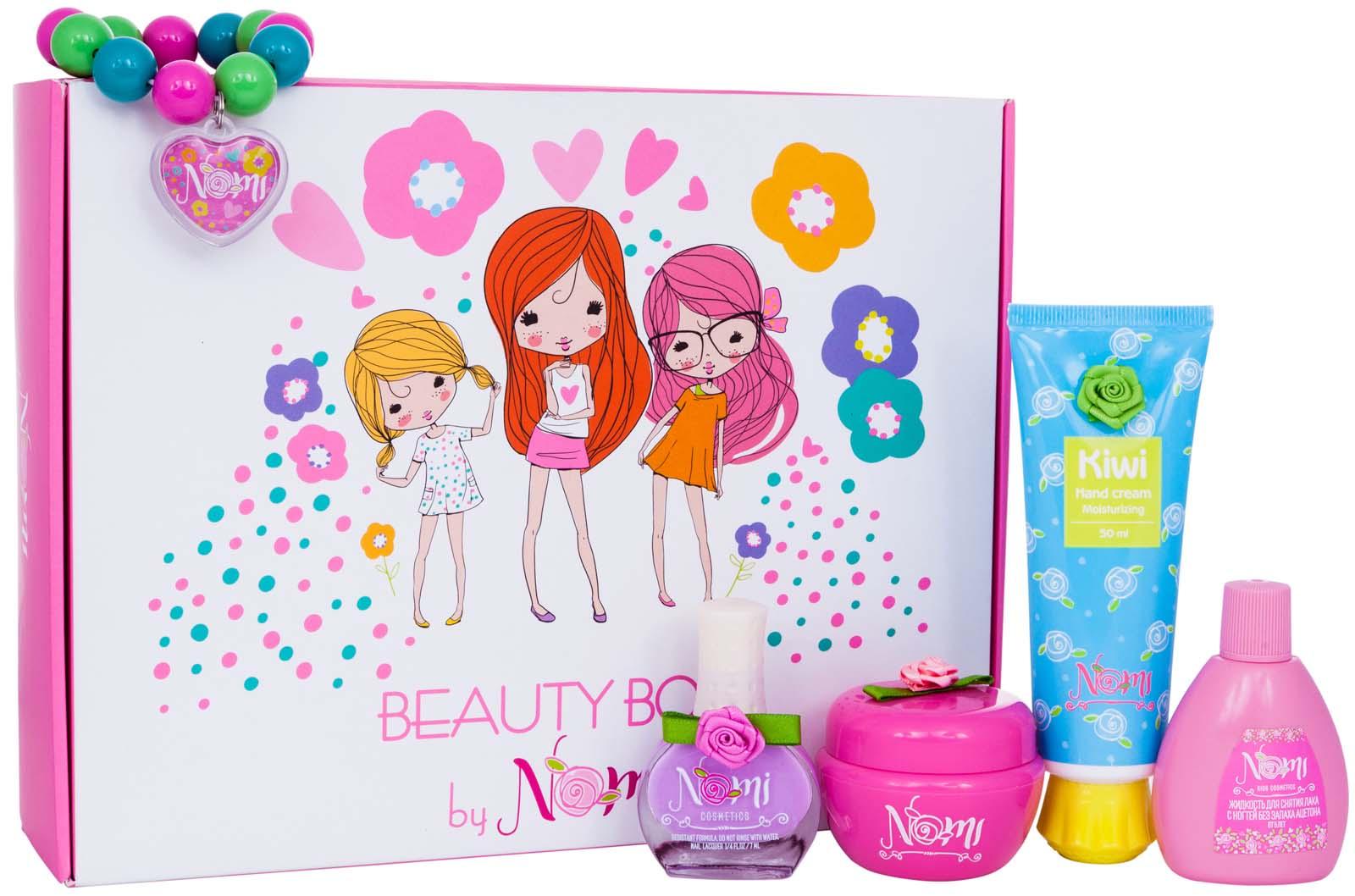Бьюти бук детская косметика купить купить набор косметики для девочек сердце