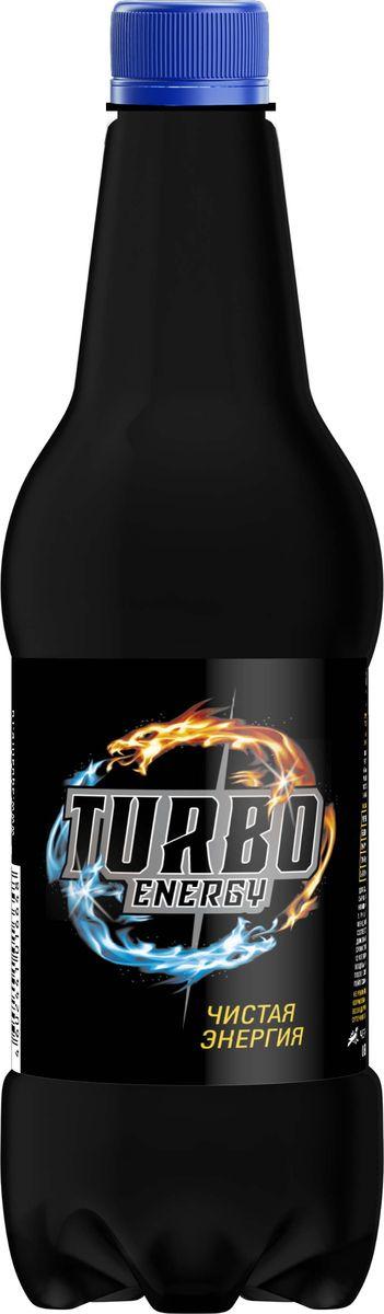 Газированный напиток тонизирующий Turbo Energy, 500 мл