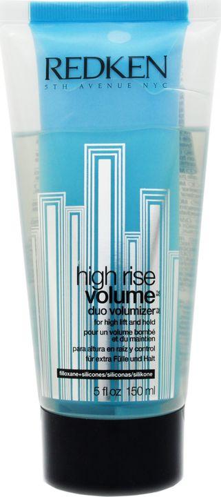 Гель для волос Redken High Rise, для создания прикорневого объема, 150 мл 2018 набор волюм хай райз 1 шт redken high rise