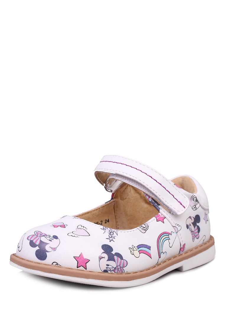 Туфли Minnie Mouse цена