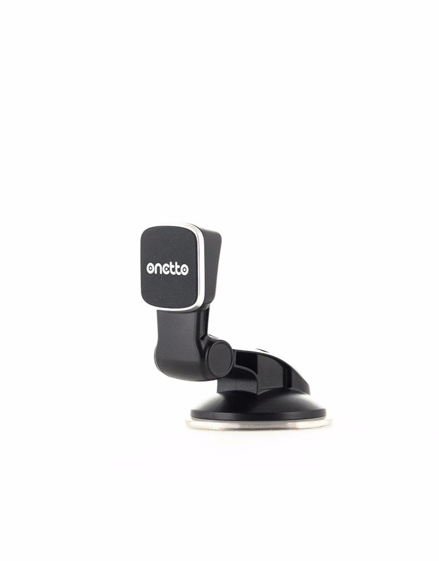 Автомобильный держатель Onetto Easy Flex Magnet Suction Cup держатель onetto easy flex magent suction cup mount gp2