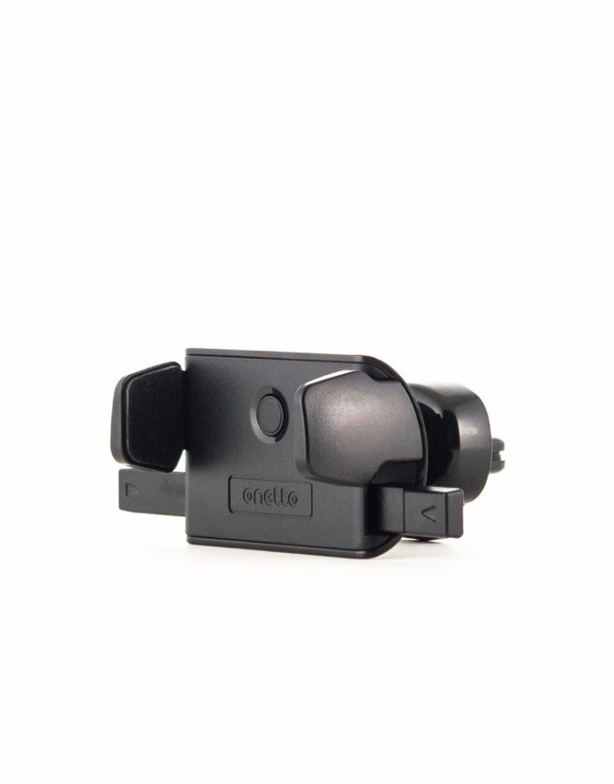 Автомобильный держатель Onetto One Touch Mini Air Vent Mount автомобильный держатель onetto one touch mini telescopic черный