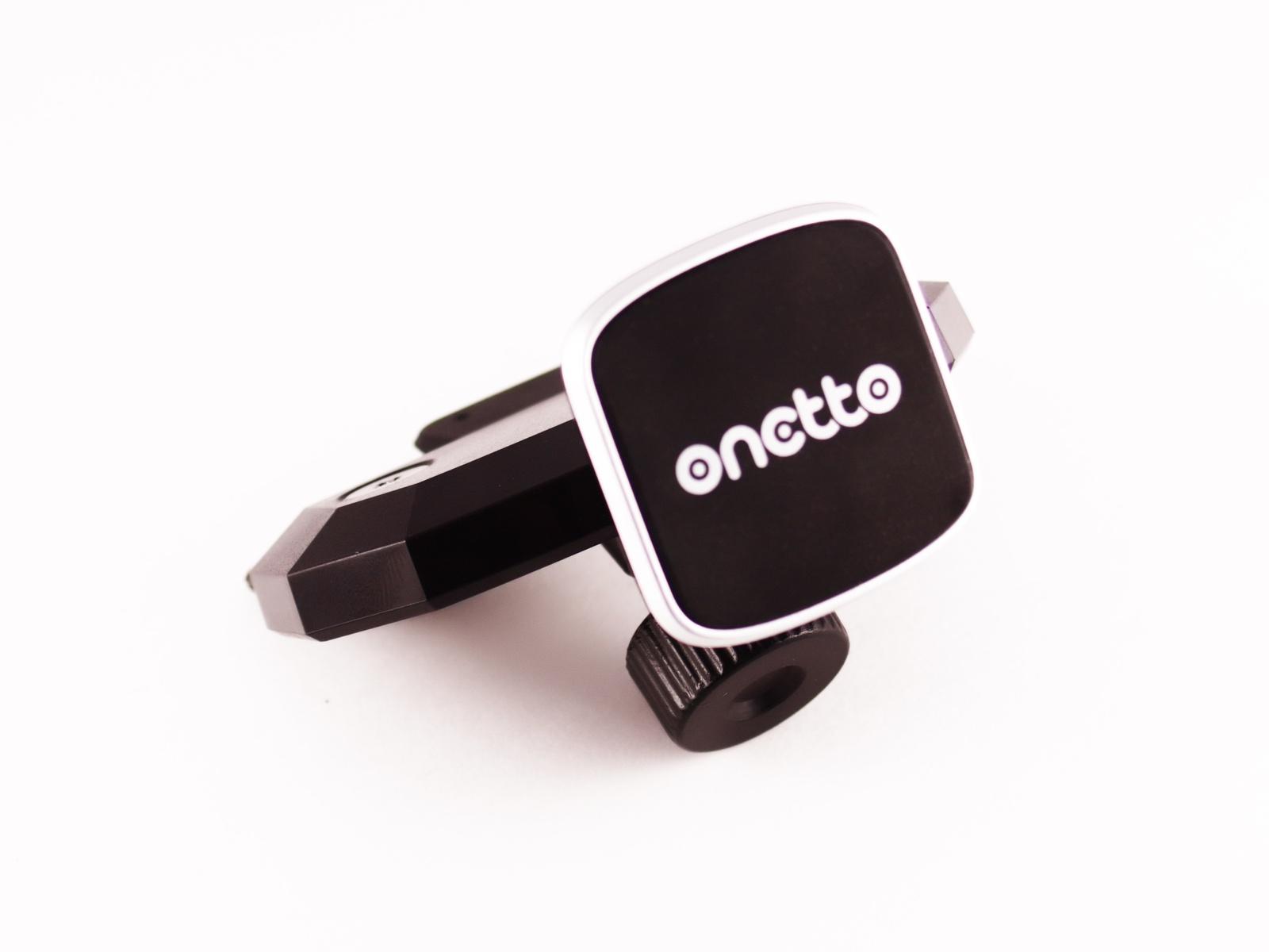 Автомобильный держатель Onetto CD Slot Mount Easy Magnetic
