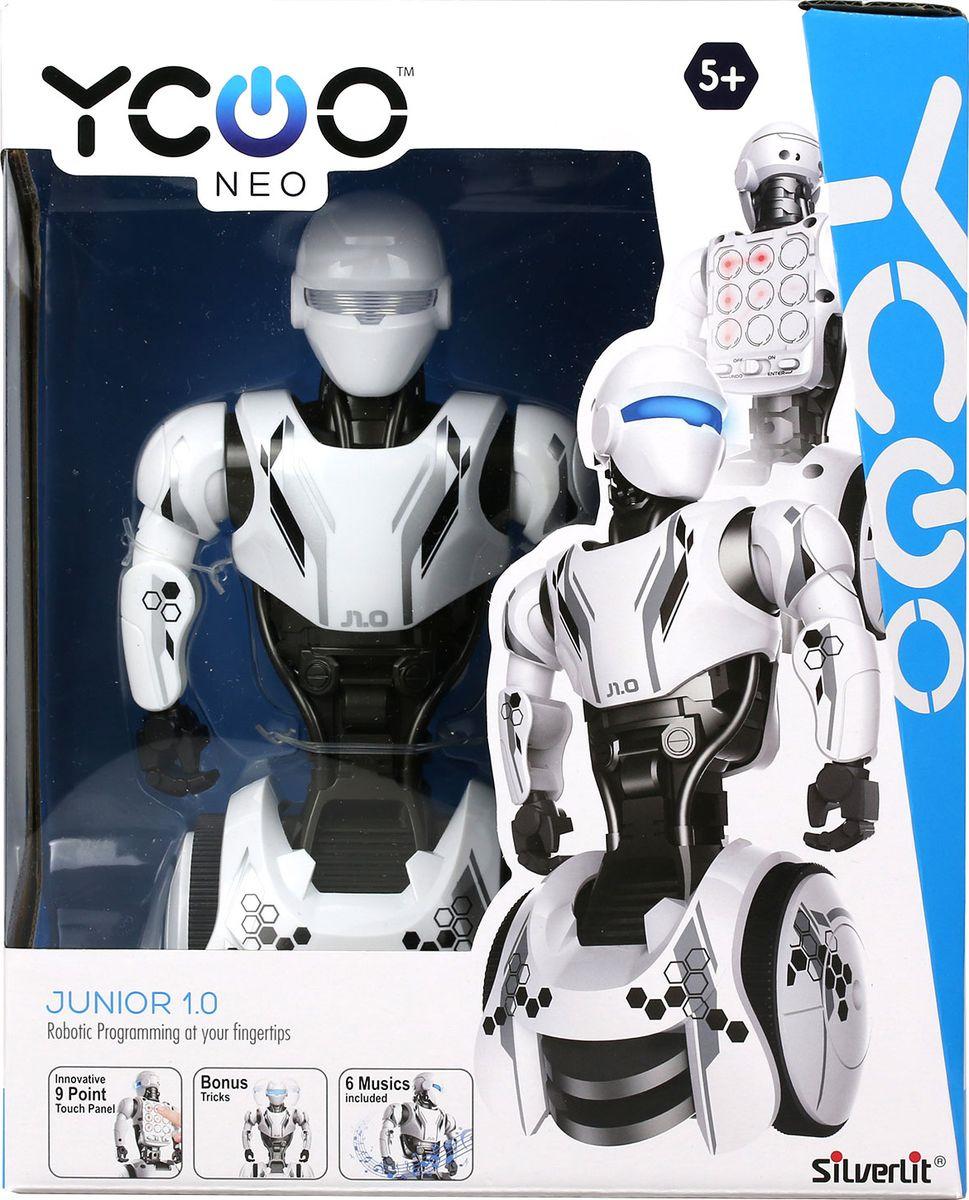 "Робот Silverlit Old School ""Джуниор"", 88560"