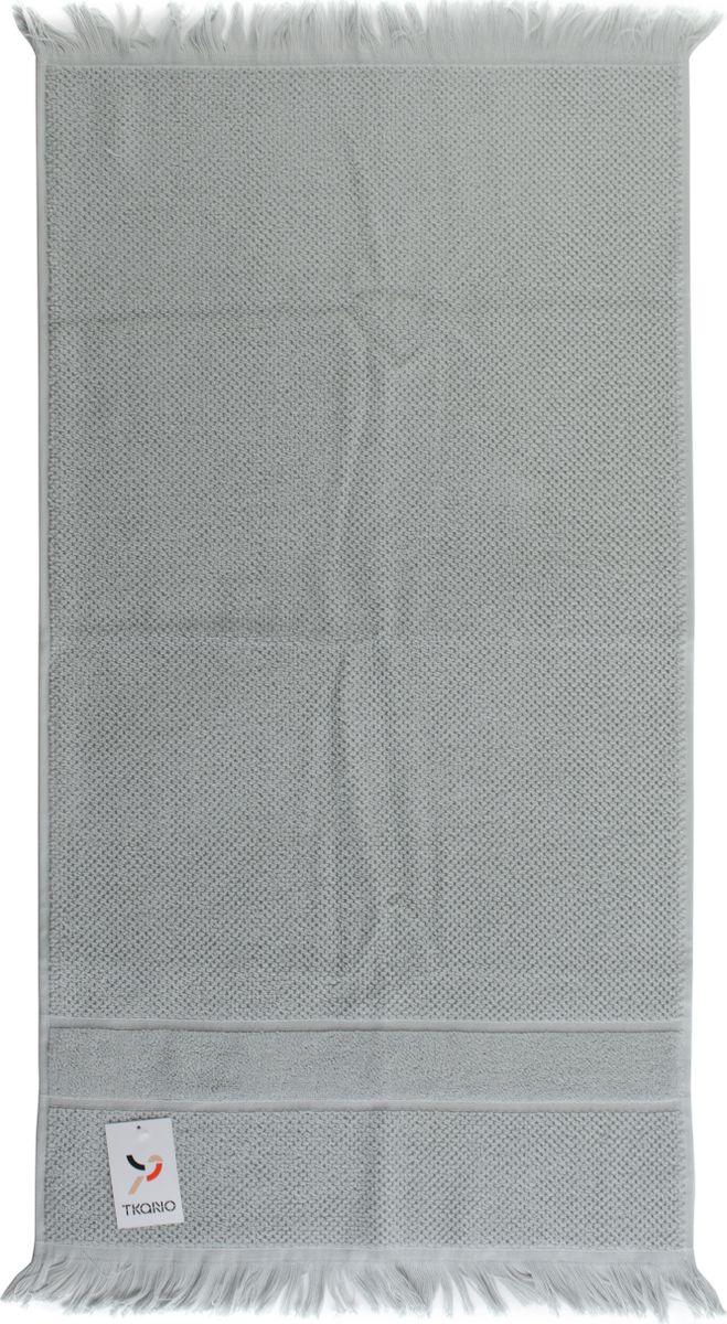 Фото - Полотенце для рук Tkano Essential, TK18-BT0027, декоративное, с бахромой, серый, 50 x 90 см декоративное полотенце fragrant hills 002