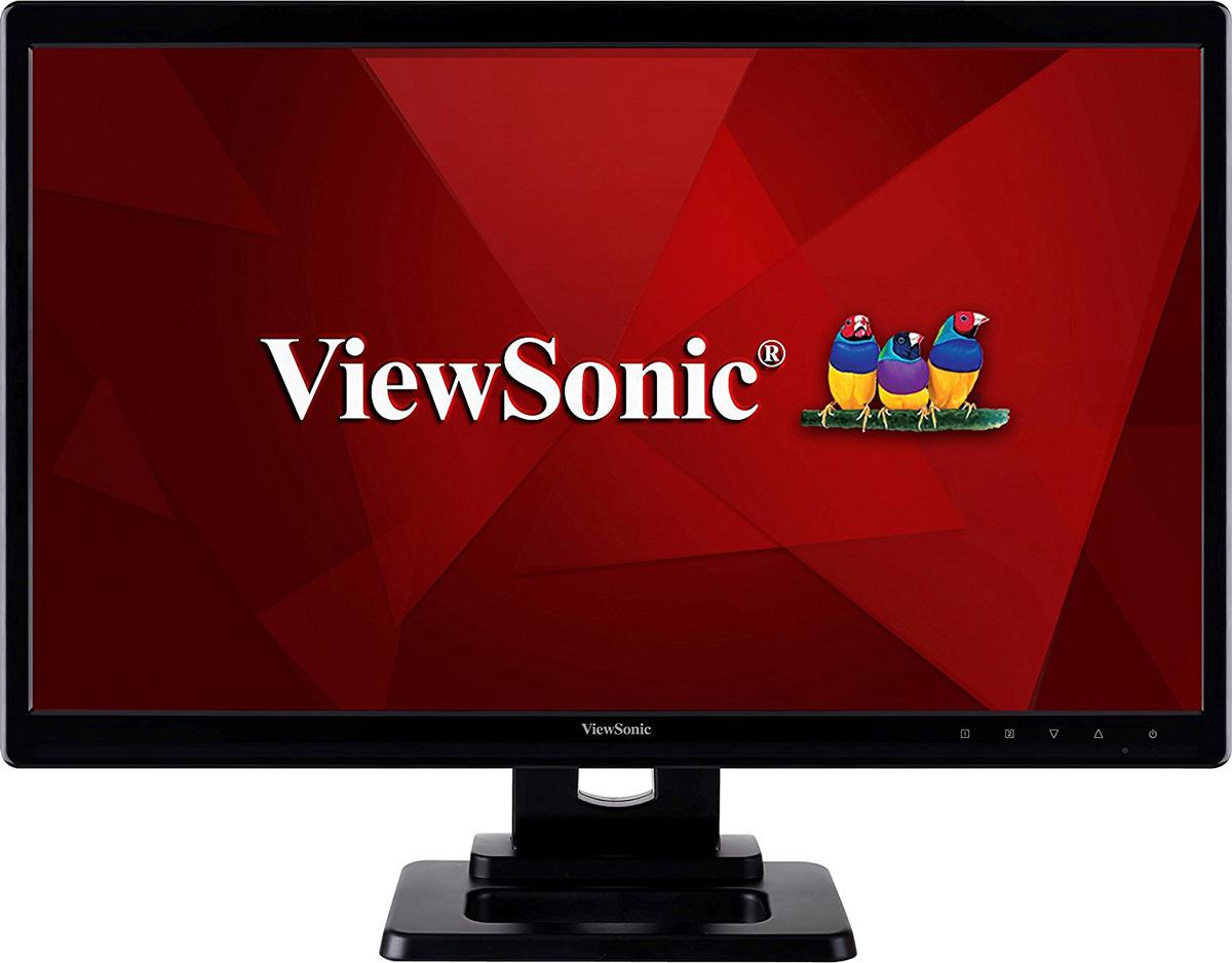 Монитор ViewSonic TD2220-2, VS14833, черный