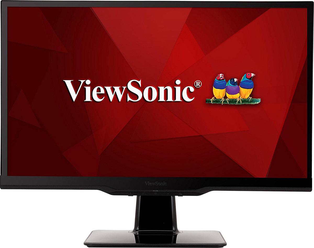 Монитор ViewSonic VX2263SMHL, VS15701, черный цена