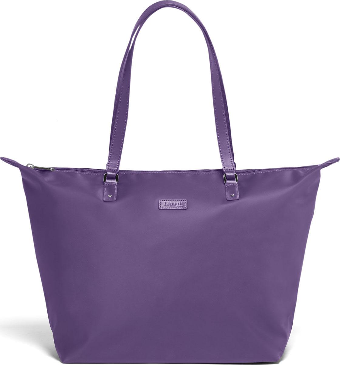 Сумка дорожная женская Lipault, P51*A0112, фиолетовый, 17 л