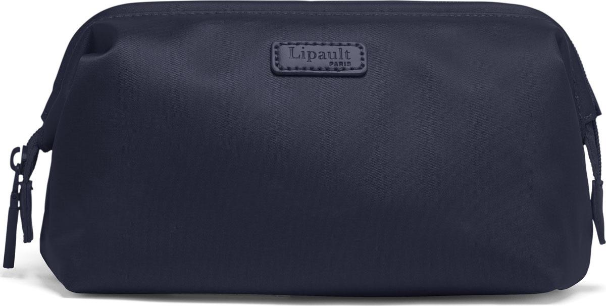 Дорожная косметичка Lipault, P54*32019, синий, 1,3 л цена и фото