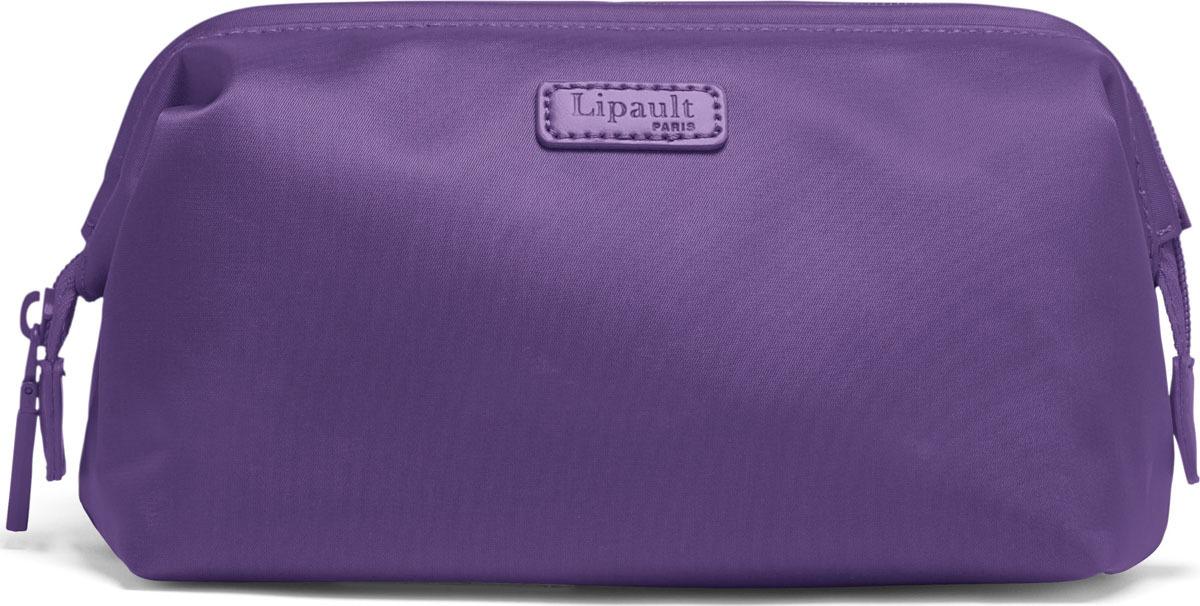 Дорожная косметичка Lipault, P54*A0019, фиолетовый, 1,3 л цена и фото