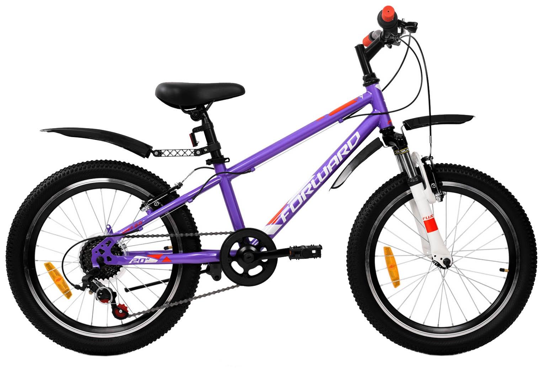 Горный (MTB) Forward UNIT, RBKW91N06011, фиолетовый