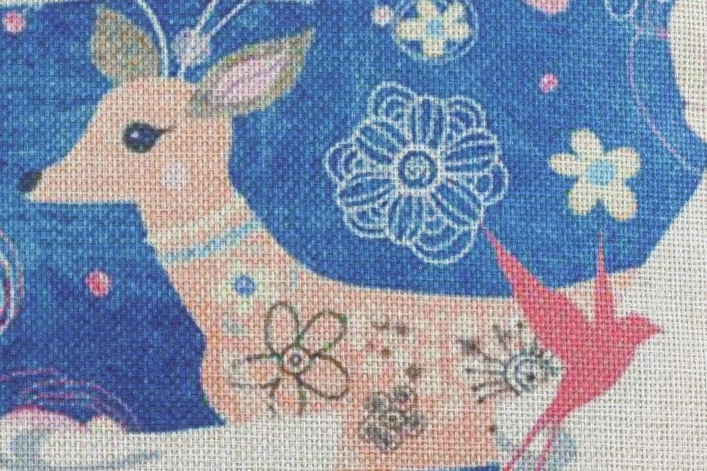 цена Подушка декоративная Pastel декоративная, 13155021, бежевый онлайн в 2017 году