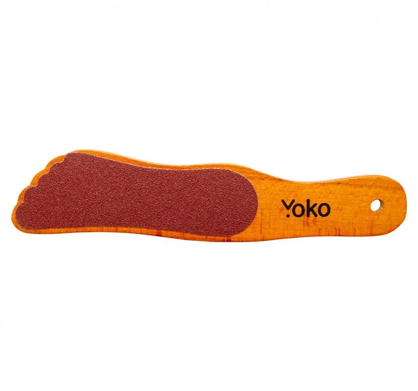 Фото - Терка педикюрная Yoko SFP 010 терка педикюрная yoko sfp 013 1