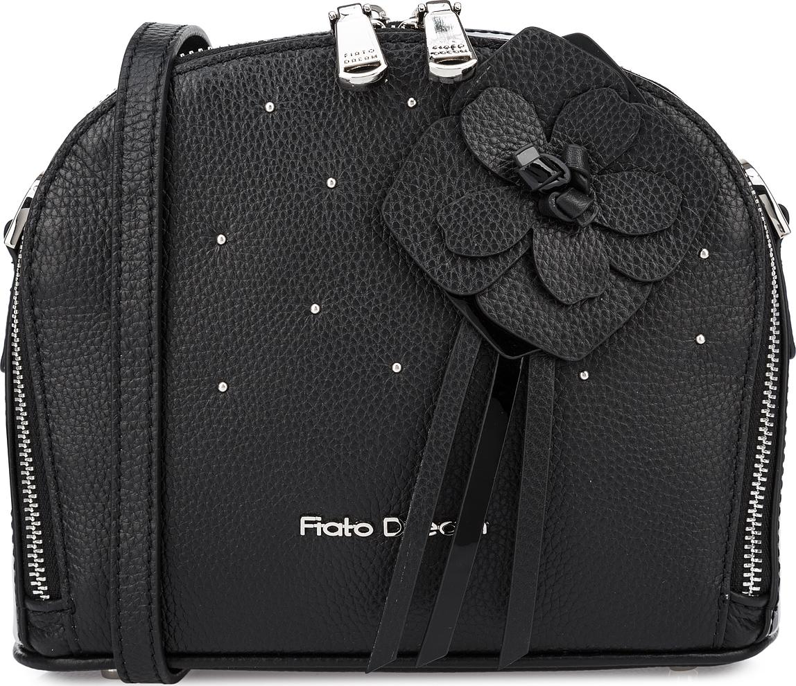 Сумка кросс-боди Fiato Dream сумка женская fiato dream 1240 темно зеленый
