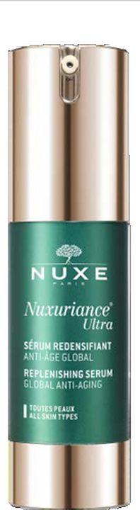 Сыворотка для кожи Nuxe Nuxuriance Ultra укрепляющая, 30 мл