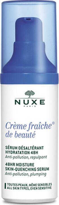 Сыворотка для кожи Nuxe Creme Fraiche de Beaute, интенсивная, увлажняющая, 30 мл