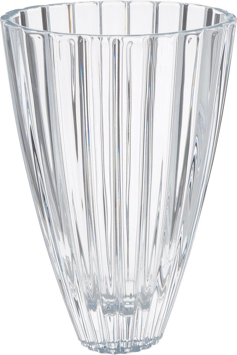 Ваза Crystalite Bohemia Oval, 30 см. 17554 ваза 27 см crystal bohemia