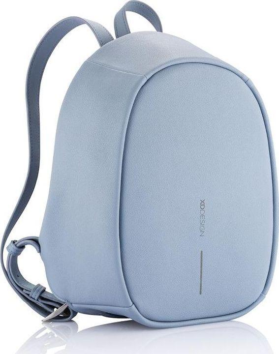 Рюкзак городской XD Design Bobby Elle, P705.225, для планшета до 9,7, голубой, 6,5 л рюкзак xd design bobby elle light blue
