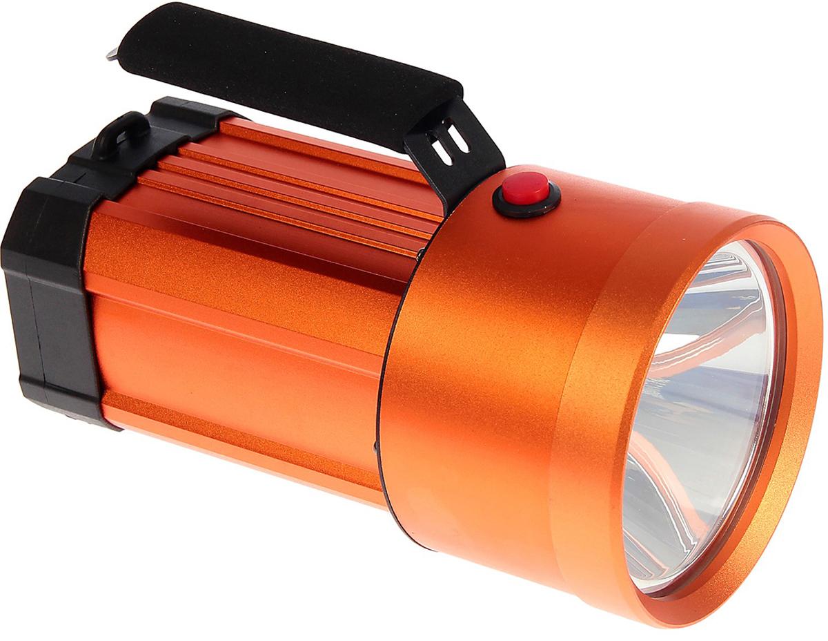 Ручной фонарь td-8000d, светодиодный, диод t6, 60W, 3 режима, 3138724, разноцветный