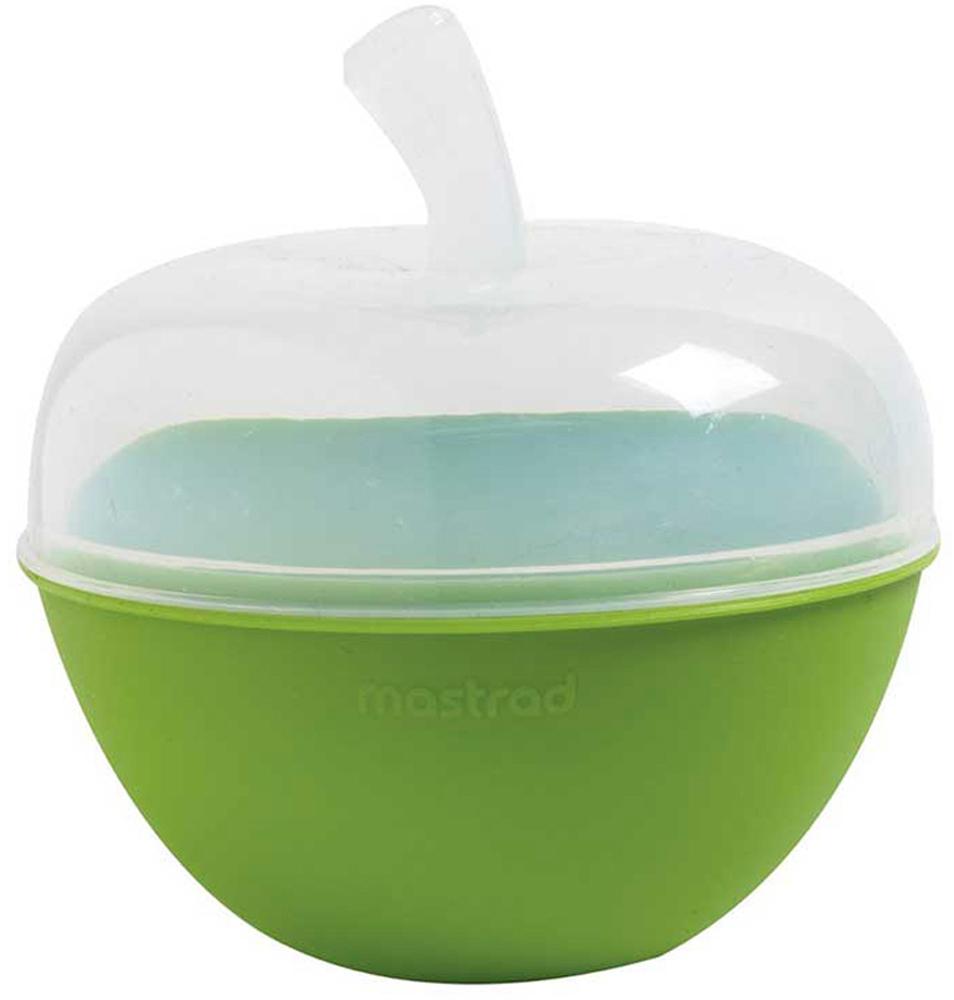 Набор для выпечки фруктов Mastrad, Л9222, зеленый, 6 предметов